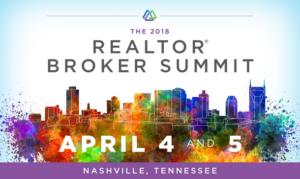 NAR Broker Summit 2018