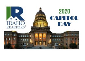 IR Capitol Day @ Idaho State Capitol Building