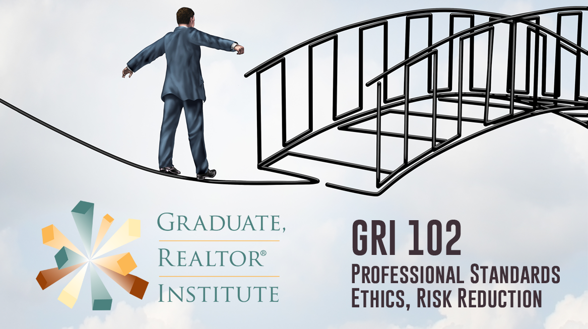 GRI 102 – Coeur d'Alene @ Coeur d'Alene Association of REALTORS®