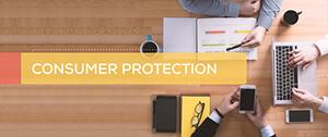Photo of National Consumer Protecton Week