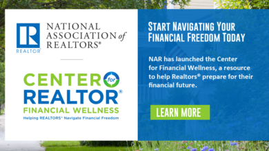 Photo of Helping REALTORS® Navigate Financial Freedom