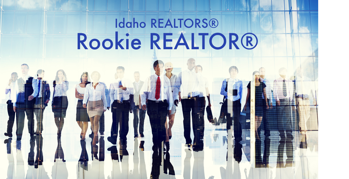 Idaho REALTORS® Rookie REALTOR® @ Hampton Inn & Suites