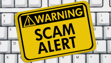 Photo of Scam Alert: Email Phishing Attempt Reported