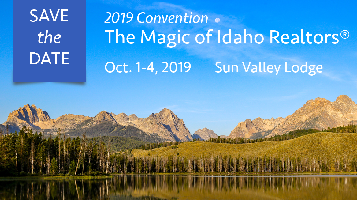 2019 IR Convention @ Sun Valley Lodge