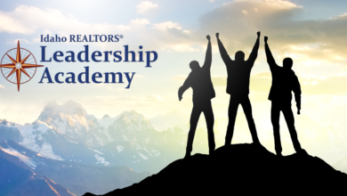 Photo of IR Leadership Academy Application Deadline is June 7!