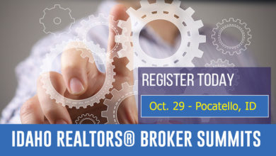 Brokers Summit