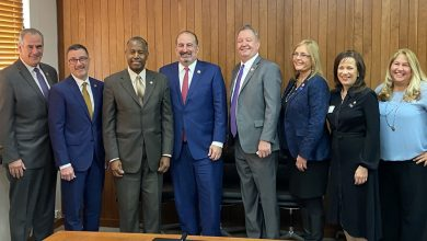 Photo of Realtor® Leaders Meet with Secretary Carson, Pass Sweeping New Fair Housing Action Plan
