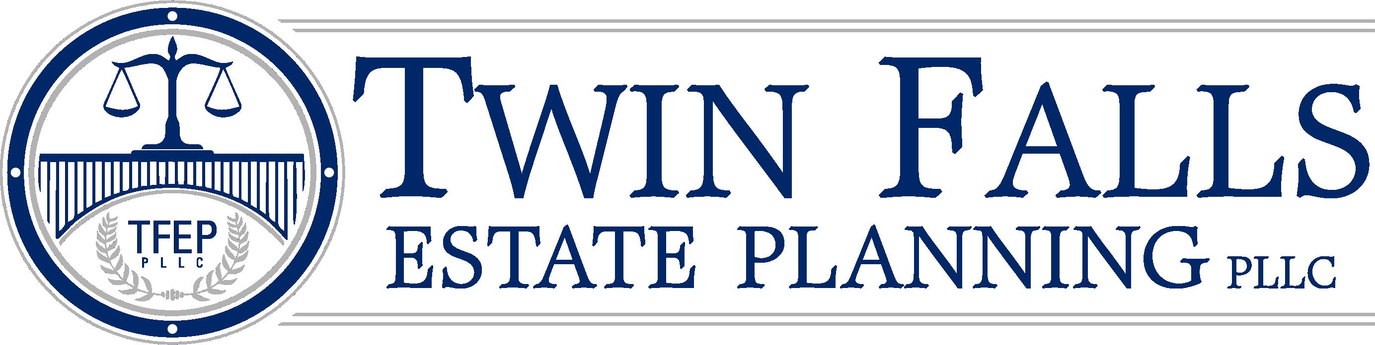 Twin Falls Estate Planning