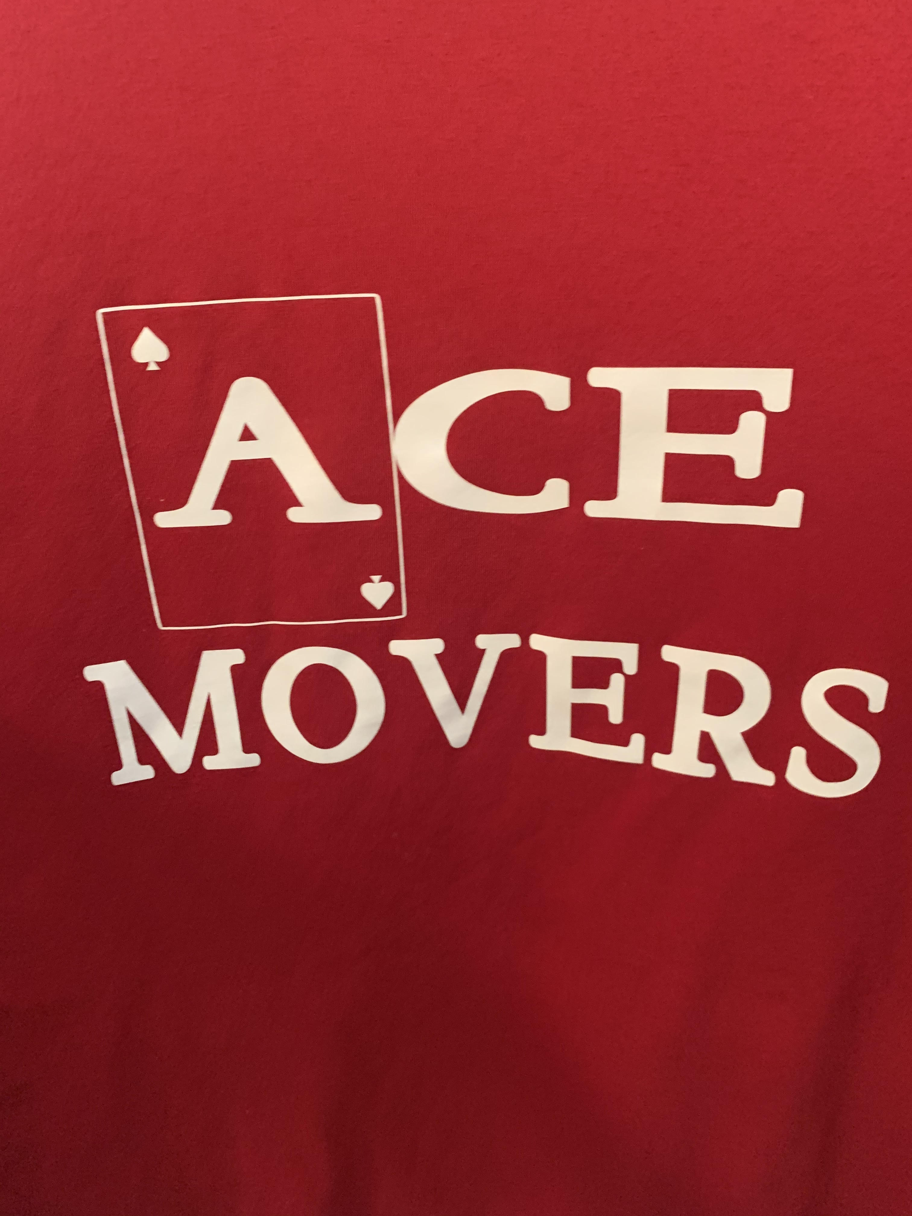 Ace Movers LLC.