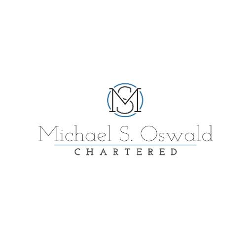 Michael S Oswald, Chartered