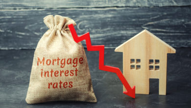Photo of Mortgage Rates Drop Below 3%—and Economists Say Rates Could Stay That Low for a Long Time