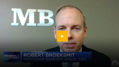 Photo of MBA forecasts mortgage rates to rise to 3.4% by the end of 2021